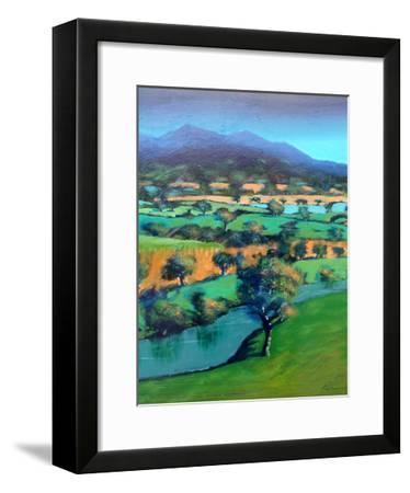 Malvern-Paul Powis-Framed Giclee Print