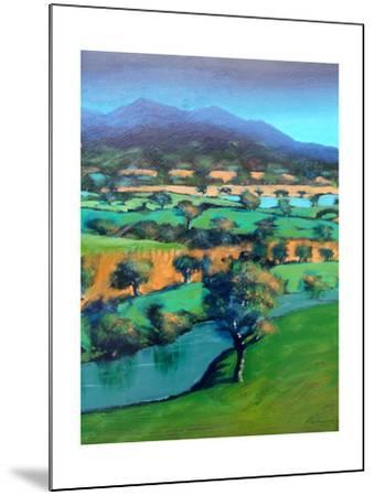 Malvern-Paul Powis-Mounted Giclee Print