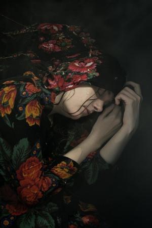 Sleep, 2016--Framed Giclee Print