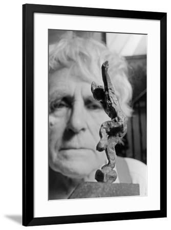 Leon Underwood--Framed Photographic Print