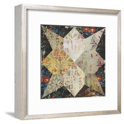 Camille I-Aimee Wilson-Framed Art Print