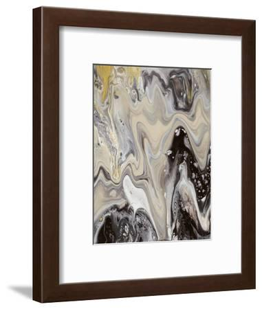 Master of Cycles-Lila Bramma-Framed Art Print