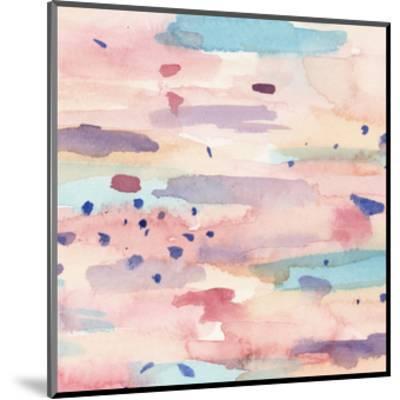 Fluir I-Melissa Wang-Mounted Art Print