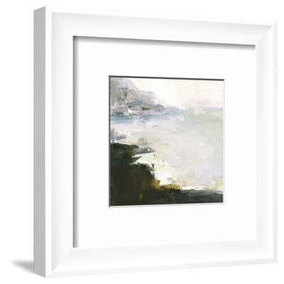 Misty Cape I-Victoria Borges-Framed Art Print