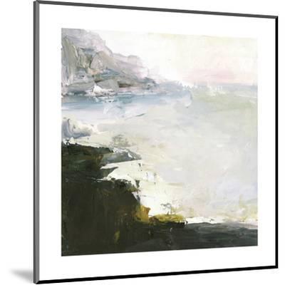 Misty Cape I-Victoria Borges-Mounted Art Print