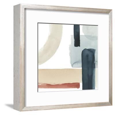 Moderne II-Grace Popp-Framed Art Print