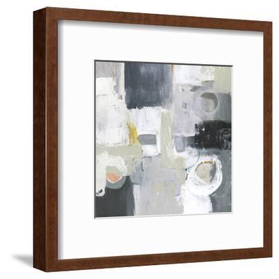 Urban Jungle II-Victoria Borges-Framed Art Print