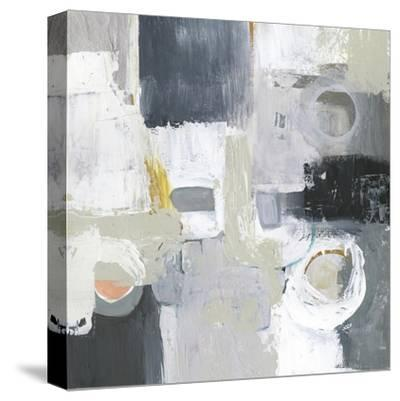 Urban Jungle II-Victoria Borges-Stretched Canvas Print