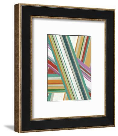 Summer Sarape II-Studio W-Framed Art Print