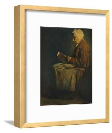 'From an etching in colours. By Mortimer Menpes', 19th century-Mortimer Luddington Menpes-Framed Giclee Print