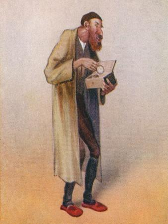 Fagin, 1939-Unknown-Framed Giclee Print