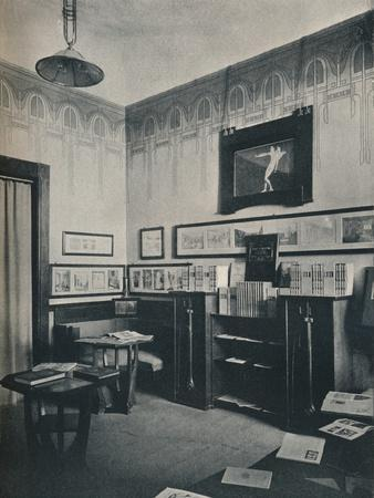 'A Study', 1902-Unknown-Framed Photographic Print
