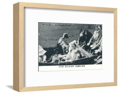 'The Silver Jubilee', 1935 (1937)-Unknown-Framed Photographic Print
