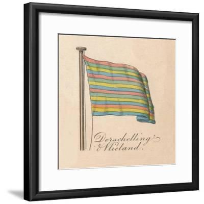 'Derschelling & Wieland', 1838-Unknown-Framed Giclee Print