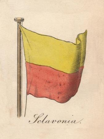 'Selavonia', 1838-Unknown-Framed Giclee Print