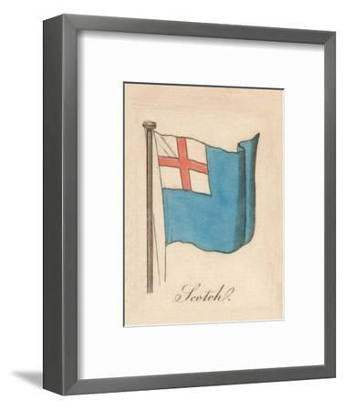 'Scotch', 1838-Unknown-Framed Giclee Print