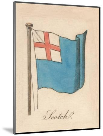 'Scotch', 1838-Unknown-Mounted Giclee Print