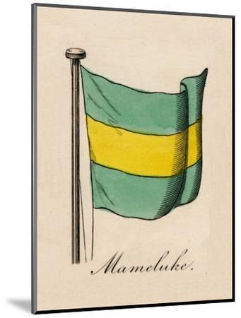 'Mameluke', 1838-Unknown-Mounted Giclee Print