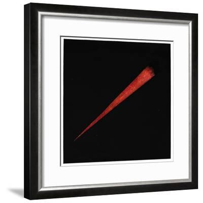 'A Thought-Form of Anger', c1916, (1917)-Unknown-Framed Giclee Print