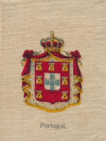 'Portugal', c1910-Unknown-Framed Giclee Print