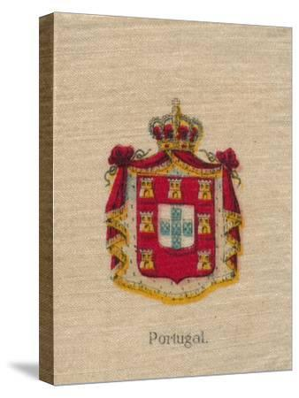 'Portugal', c1910-Unknown-Stretched Canvas Print