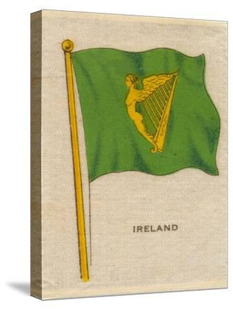 'Ireland', c1910-Unknown-Stretched Canvas Print