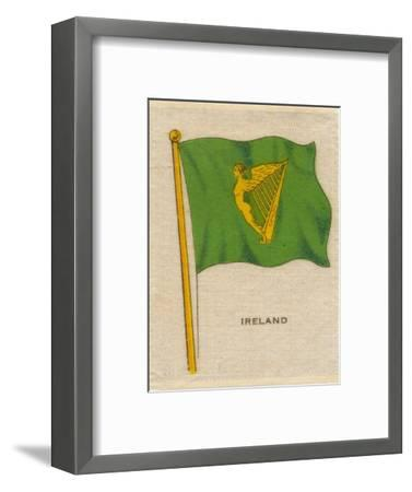 'Ireland', c1910-Unknown-Framed Giclee Print
