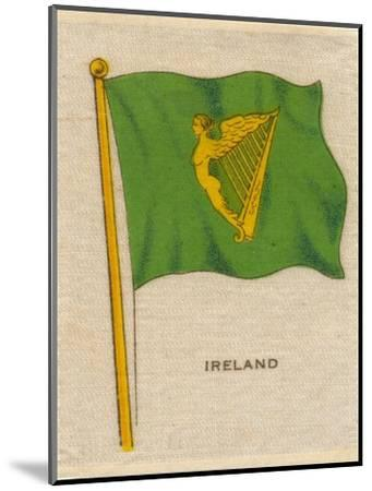 'Ireland', c1910-Unknown-Mounted Giclee Print