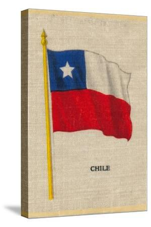 'Chile', c1910-Unknown-Stretched Canvas Print