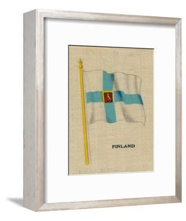 'Finland', c1910-Unknown-Framed Giclee Print