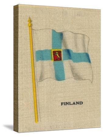 'Finland', c1910-Unknown-Stretched Canvas Print