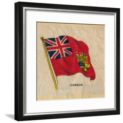 'Canada', c1910-Unknown-Framed Giclee Print