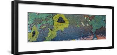 Astoria, Oregon-Art Wolfe-Framed Photographic Print