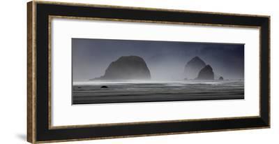 Oregon-Art Wolfe-Framed Photographic Print