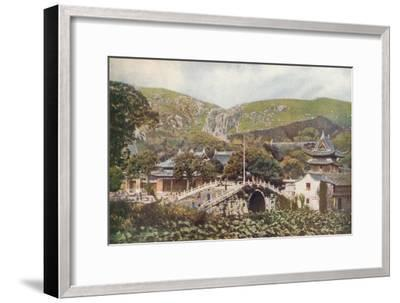 'China ...', c1920-Unknown-Framed Giclee Print