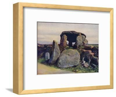 'Brittany ...', c1920-Unknown-Framed Giclee Print