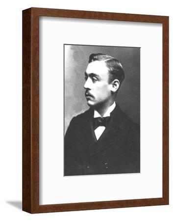 'Gavault', c1893-Unknown-Framed Photographic Print