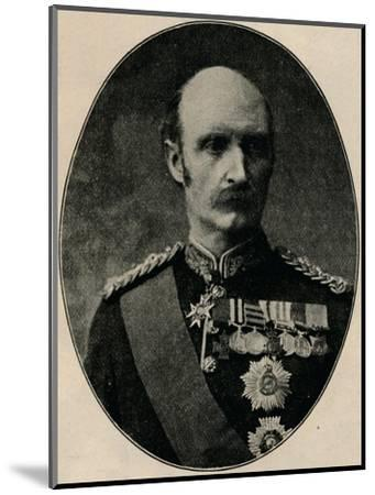 'Sir George White', 1902-Unknown-Mounted Giclee Print