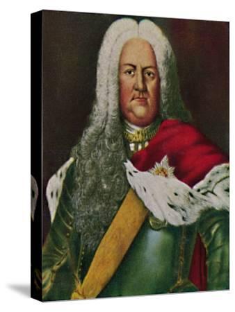 'Prinz von Homburg 1633-1708', 1934-Unknown-Stretched Canvas Print