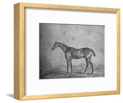 'Frederick', 1826-1837, (1911)-Unknown-Framed Giclee Print