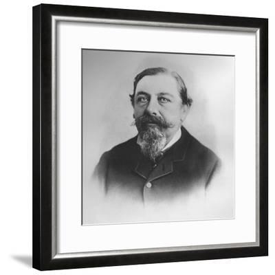 'Chev. E Ginistrelli', 1911-Unknown-Framed Giclee Print