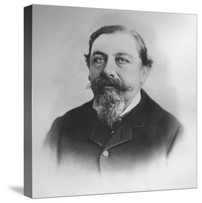 'Chev. E Ginistrelli', 1911-Unknown-Stretched Canvas Print
