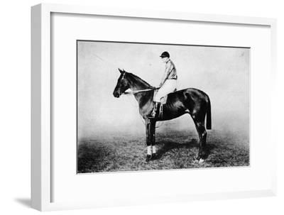 'Flying Fox', 1896-1911, (1911)-Unknown-Framed Giclee Print