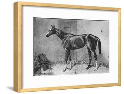 'Kettledrum', c1860s, (1911)-Unknown-Framed Giclee Print