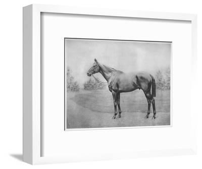'Admiral Togo III', 1911-Unknown-Framed Giclee Print