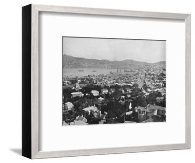 'Wellington', 19th century-Unknown-Framed Photographic Print