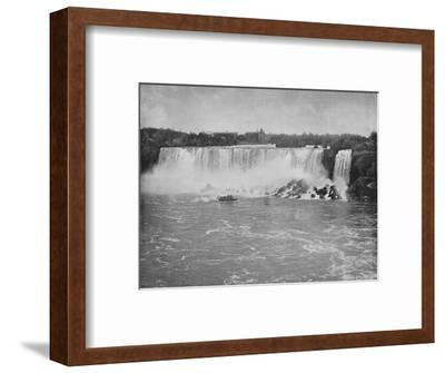 'The Southern Side', 19th century-Unknown-Framed Photographic Print