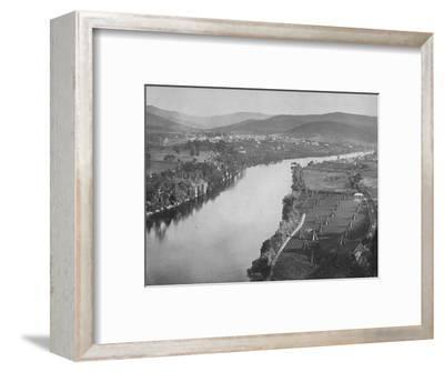 'New Norfolk', 19th century-Unknown-Framed Photographic Print