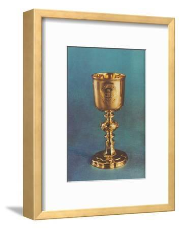'Chalice, 1664', 1953-Unknown-Framed Photographic Print