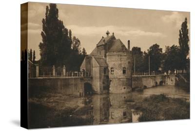 'Porte Maréchale', c1928-Unknown-Stretched Canvas Print